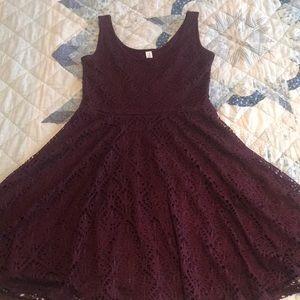 Aeropostale dress!! 💕
